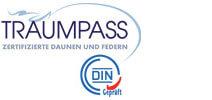 Logo Traumpass