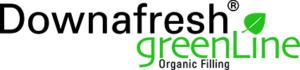DownaFresh Greenline das Siegel für eine umweltfreundliche Herstellung von federgefüllten Bettwaren