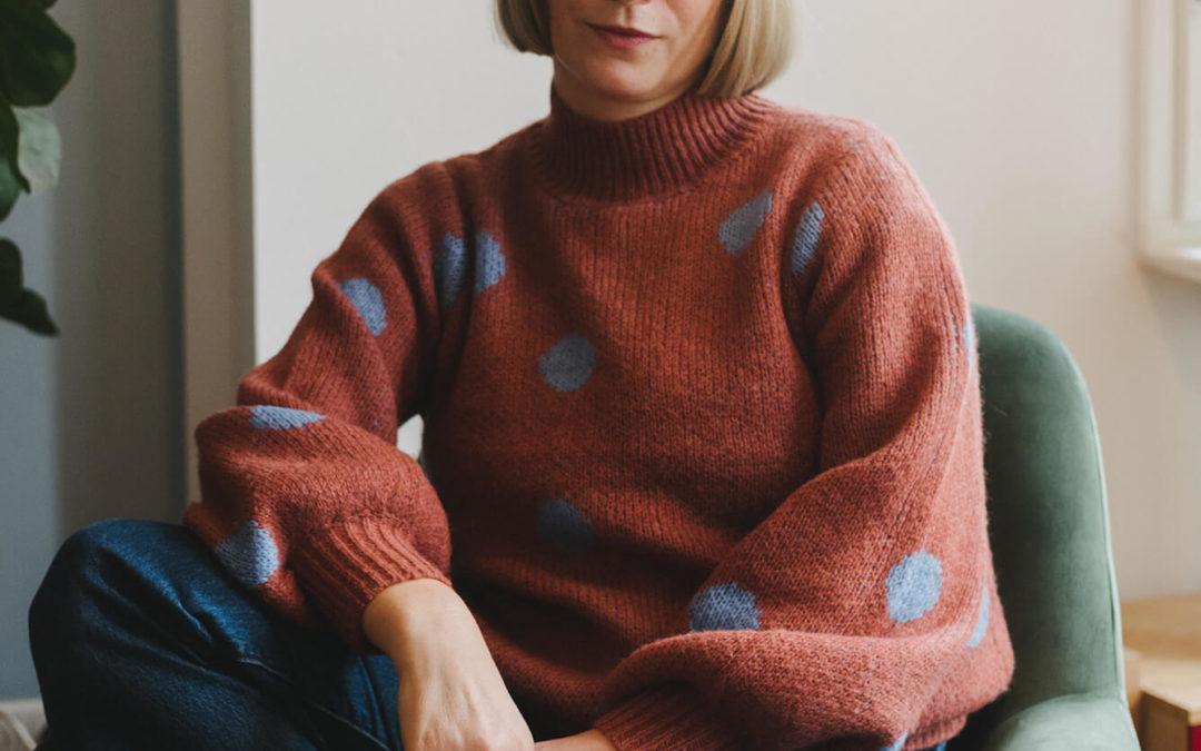 Interview mit Sandra Jakisch